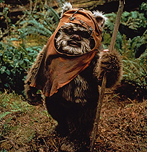 """Insanely Rare Star Wars Video """"Return Of The Ewok"""" Surfaces!"""