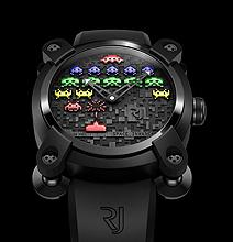 World's Most Epic Wrist Watch