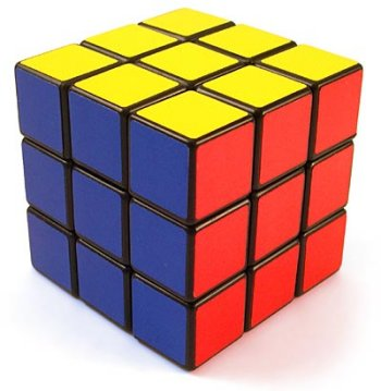 Rubiks Cube – World Record
