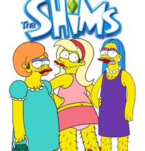 Simpsons Parodies: Famous Games Get A Makeover