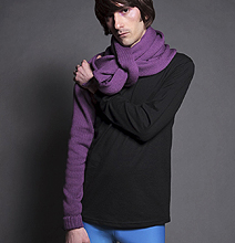 Sleeve Scarf: When Geek Fashion Goes Horribly Wrong