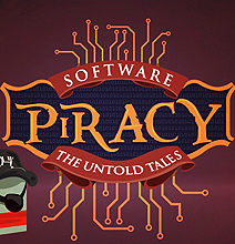 Software Piracy The Untold Story