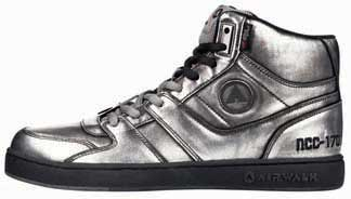 Trekkies Look Here – Airwalk Sneakers