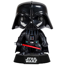 Alarmingly Cute Star Wars Bobble Heads Now Available