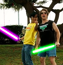 Jedi A-Holes Strike Back: Fandom Gone Wrong
