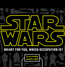 Star Wars Flow Chart: What Side Or Occupation Do You Belong To?