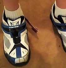 Star Wars Shoes: Walk Like A True Trooper!