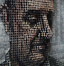 Screw Art: Stunning Approach To Making Portraits