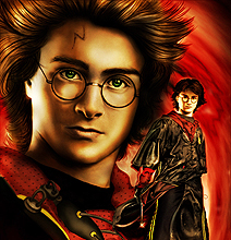 Summharry: The Complete Harry Potter Story In One Comic