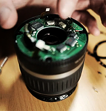 How To: Build Your Own DIY SuperMacro Camera Lens