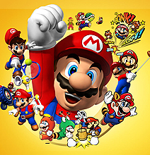 13 Things You Need To Know About Super Mario [Infographic]