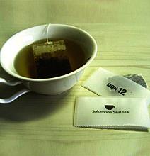 Tea Calendar – The Basic Living By Tea