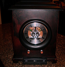 Steampunk: PC Modded Into A Victorian Beauty Of The Past