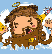Tokyo-Go-Go Illustrations That Will Make You Go Wow!