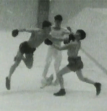 Unusual Sports Of The World: Underwater Boxing
