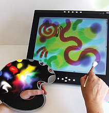 Virtuo: The Digital Painting Tool That Will Free Your Creativity