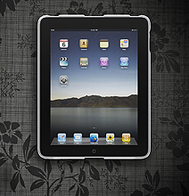 Wallee: The First Stylish Wall Mount For Your iPad