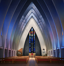 Photography: World's Most Amazing Churches!