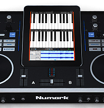 iPad Music Mixing Station – Hardware That Rocks The World!