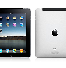 iPad 2 vs. The Competition: Specs Compared [Infographic]