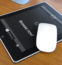 The Douchebag Mouse Mat – Sure To Make People Stare