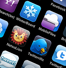 The Twitter App Store | All things Twitter!