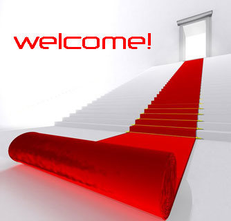 Welcome! – Introducing Our New Writers