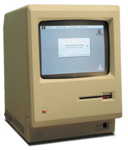 """1st Mac Ad Revisited – """"1984"""""""