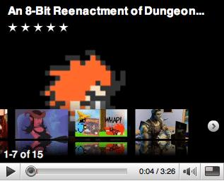 8-Bit Theater
