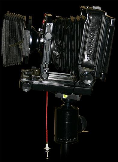 Eric Gauger - Camera