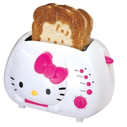 Hello Kitty - Toaster