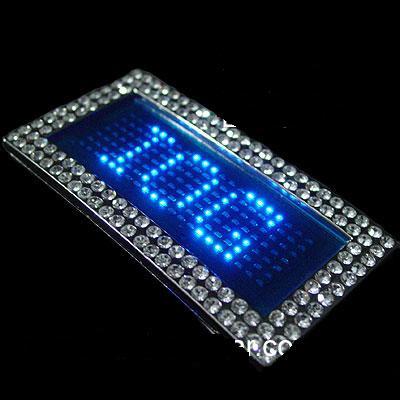 LED Bling