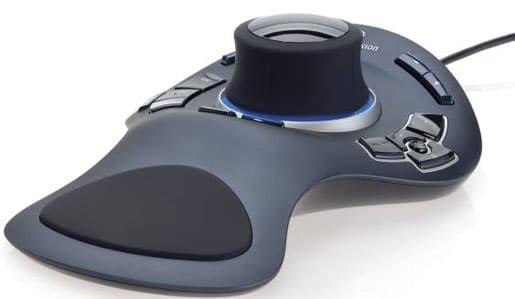 When Mouse Design Goes Hi-Tech