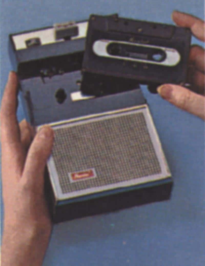 Music Handheld - 1