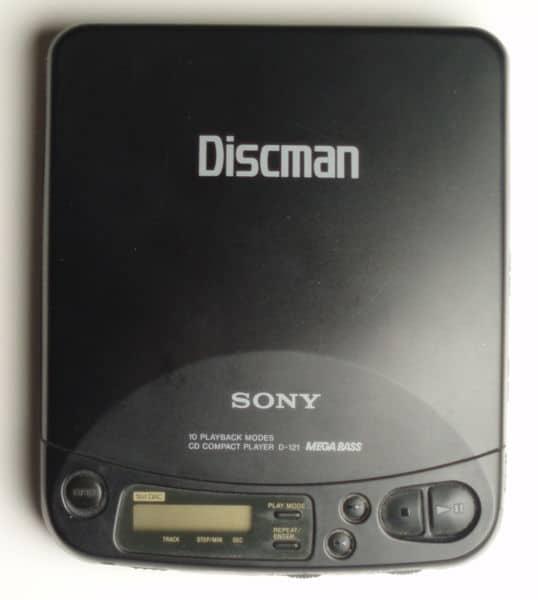 Music Handheld - 3