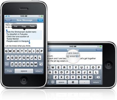 10 Things to Love – iPhone 3.0
