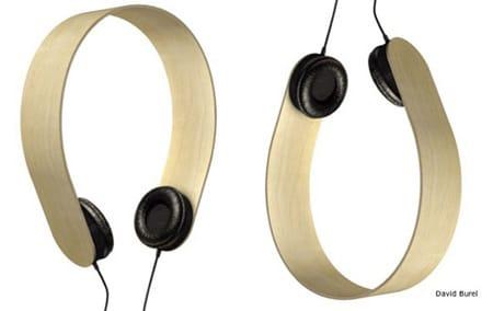 Unusual Headphones