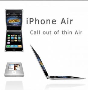 iphoneair