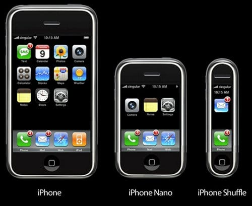 Next Gen iPhone
