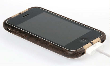 iWood Cobra for iPhone