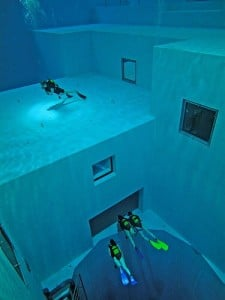 Worlds Deepest Pool - 2