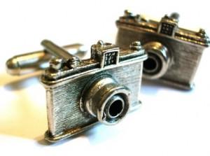 cameracufflinks