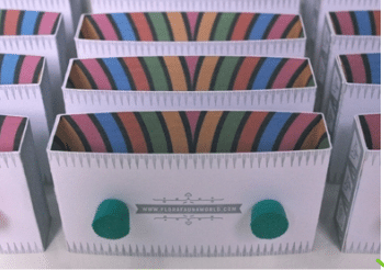 Earplugs by Florafauna   Design