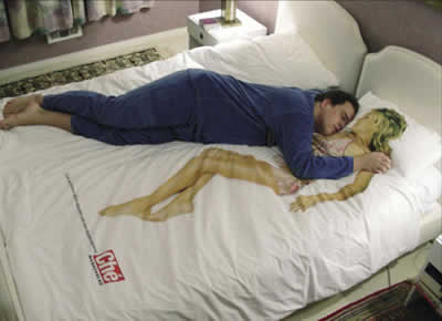 Cool and Bizarre Duvet Covers