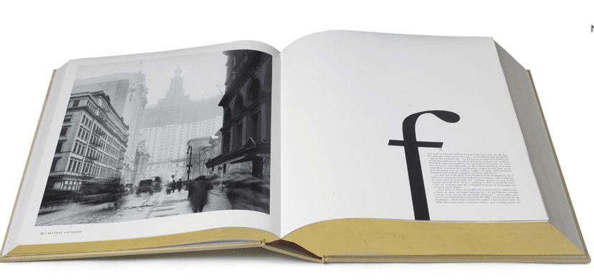 New York – Luxury Packaging