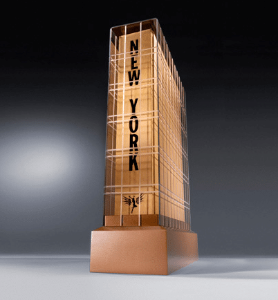 New York – Luxury Packaging