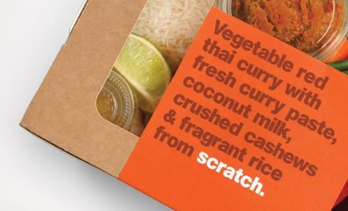 Scratch | Branding Identity