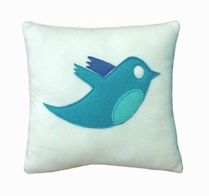 Comfy Social Media Pillows!