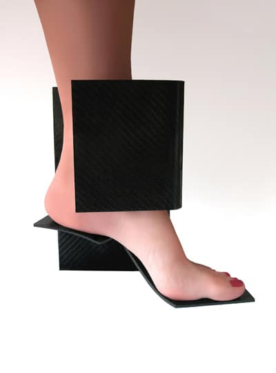 Structured Shoes | Design