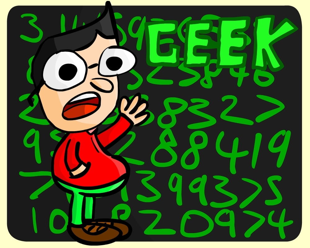 5 Resources For The Geek In You